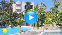 Video: Hotel terme Parco Maria